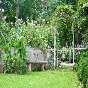 gardening lindfield
