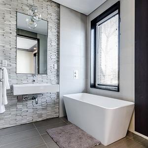 bathroom renovators parramatta